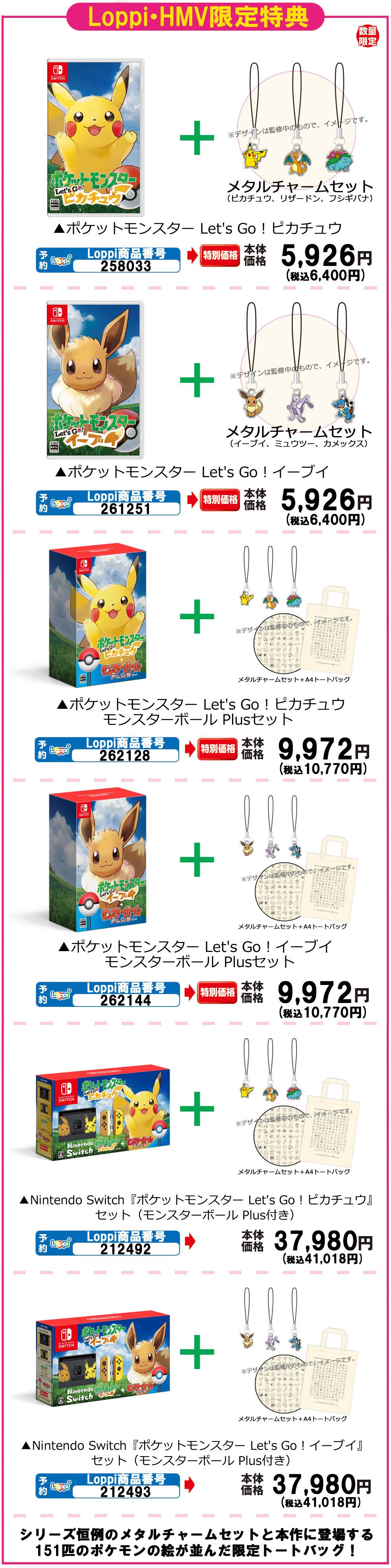 Loppi・HMV限定特典