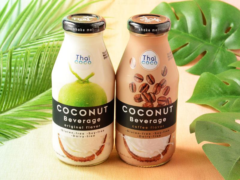 ミルク ココナッツ
