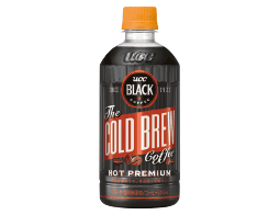 COLD BREW HOT