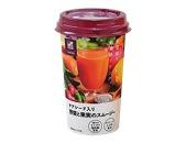 NL チアシード入り 野菜と果実のスムージー 200g