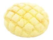 ブルターニュ産発酵バターを使ったサックリメロンパン