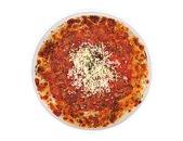 完熟トマトのミートソースドリア