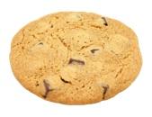ソフトクッキーチョコレートチャンク