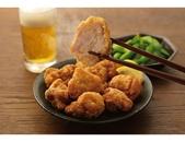 鶏から 塩にんにく 4個
