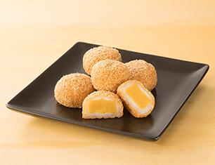 すりごま団子 安納芋(10個入り)