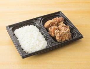 FF鶏から弁当