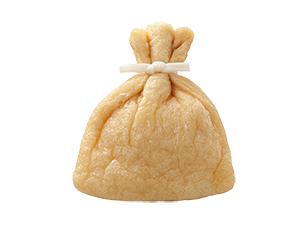 国産もち米使用餅入巾着