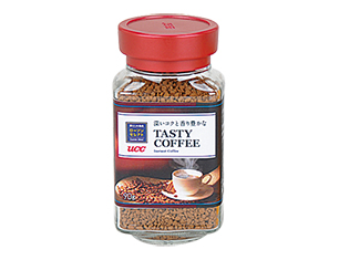 TASTY COFFEE 90g
