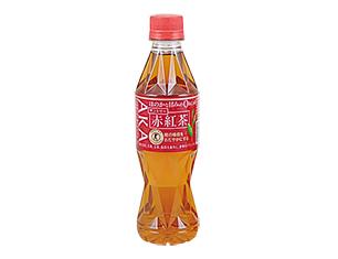 サントリー 赤紅茶 350ml【ローソン限定商品】