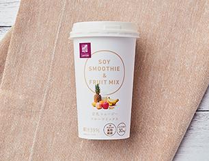 NL 豆乳スムージーフルーツミックス 200g