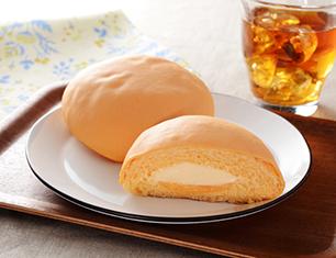 しっとりメロンパン 国産メロン
