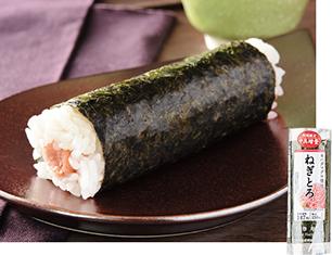 手巻寿司 ねぎとろ(増量)