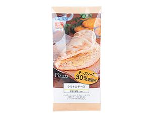 ピッツア クワトロチーズ