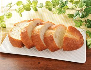 もっちりとしたフランスパン 5枚入