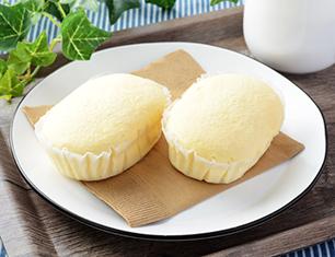 ブランのチーズ蒸しケーキ~北海道クリームチーズ~