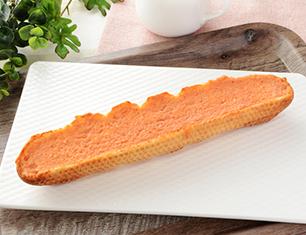 ちぎれる明太子バターフランスパン