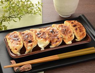焼餃子(6個入)