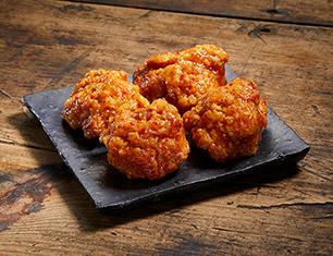 鶏から チキン南蛮 4個