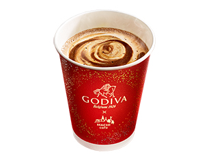 GODIVAショコラカフェ