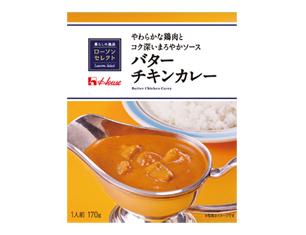 バターチキンカレー 170g