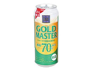 ローソンセレクト ゴールドマスターオフ 500ml
