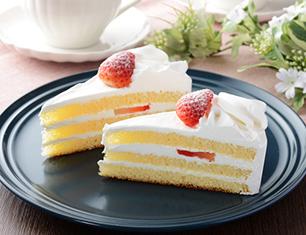 苺のショートケーキ(2個入)