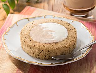 プレミアム スパイス香るチャイのロールケーキ
