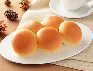 ミニピーナツクリームパン 5個入