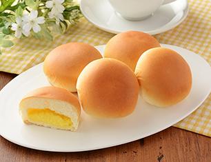 ミニクリームパン 5個入