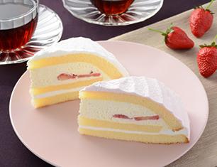 苺のボンブケーキ 2個入