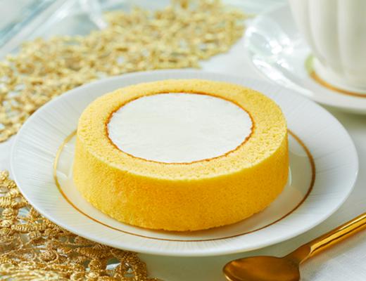 Uchi プレミアムロールケーキ