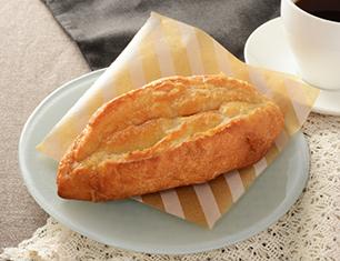 メープルバターフランスパン