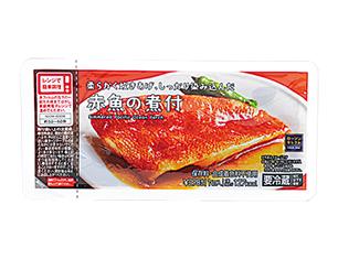 赤魚の煮付