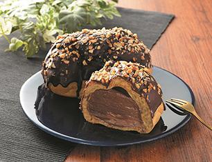 グランデクレール(2層のチョコクリーム)