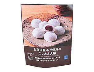 北海道産小豆使用のこしあん大福 7個