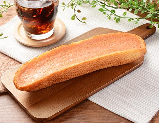 明太子バターフランスパン