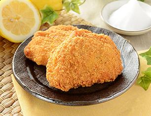 Lチキ塩レモン味(鶏ムネ肉)