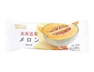 ウチカフェ 日本のフルーツ メロン 75ml