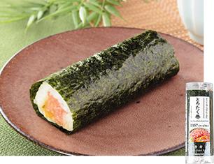 手巻寿司 とろたく巻