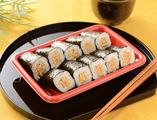 細巻納豆 10巻
