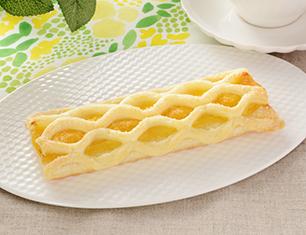 レモンケーキパイ
