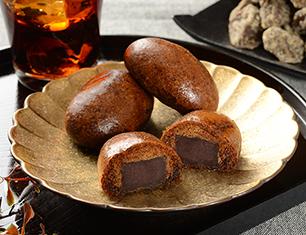 黒糖かりんとう饅頭 3個