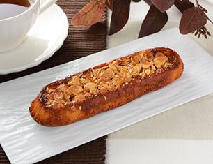 アーモンドフロランタンケーキ