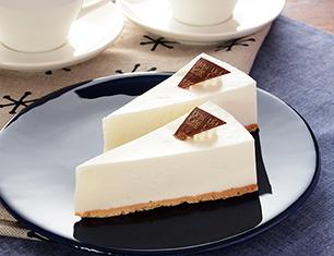 レアチーズケーキ 2個入