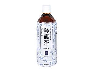烏龍茶 600ml