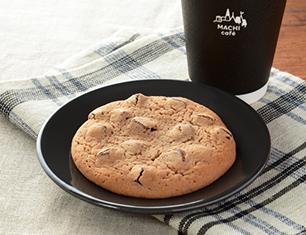 なめらかチョコのソフトクッキー