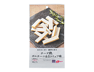 チーズ鱈ポルチーニ&白トリュフ 30g