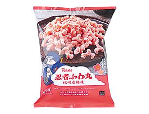 忍者ふわ丸紀州産梅味 60g