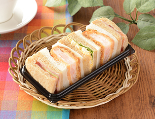 海老カツと野菜BOX