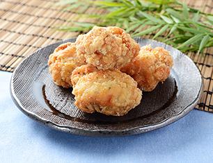 鶏から 海鮮塩 4個